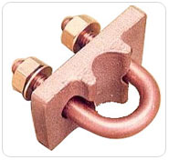 U – Bolt Pipe Clamp