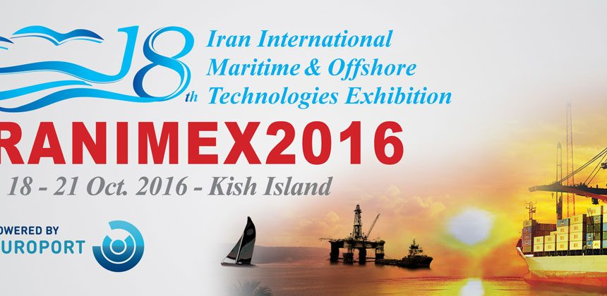 ۱۸th Iran International Maritime & Offshore Technologies Exhibition