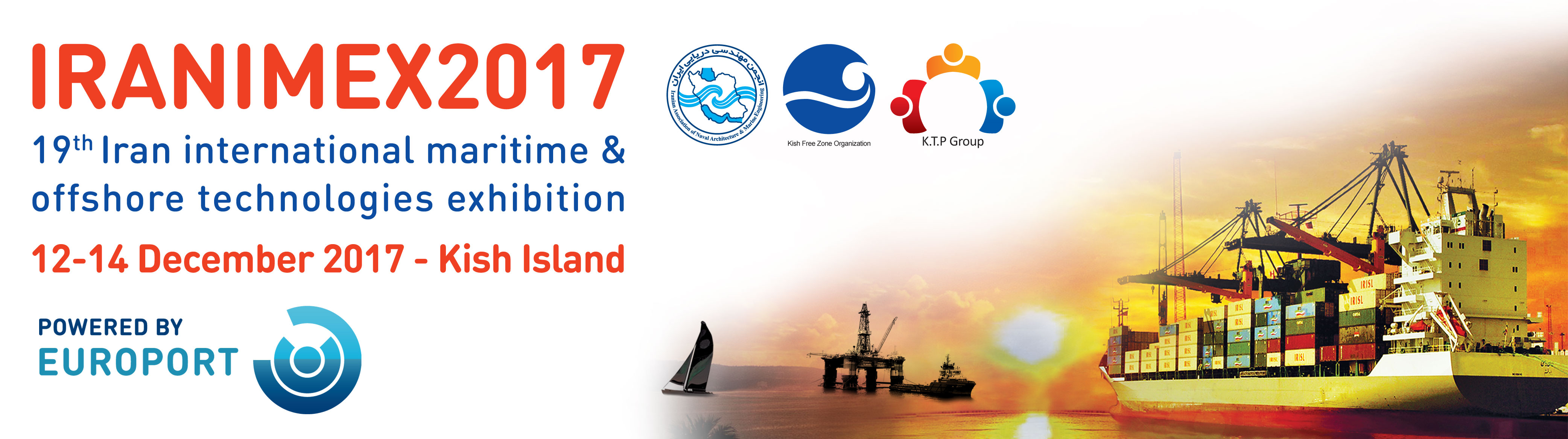 Sepehr Danesh Pooya- Iran International Marine Industries Exhibition - EN
